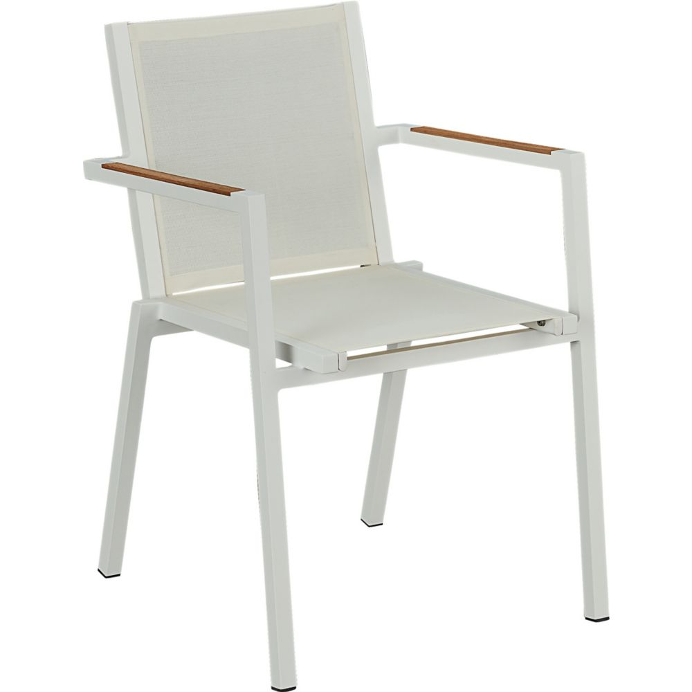 LANE VENTURE Essentials Dining James Dining Chair