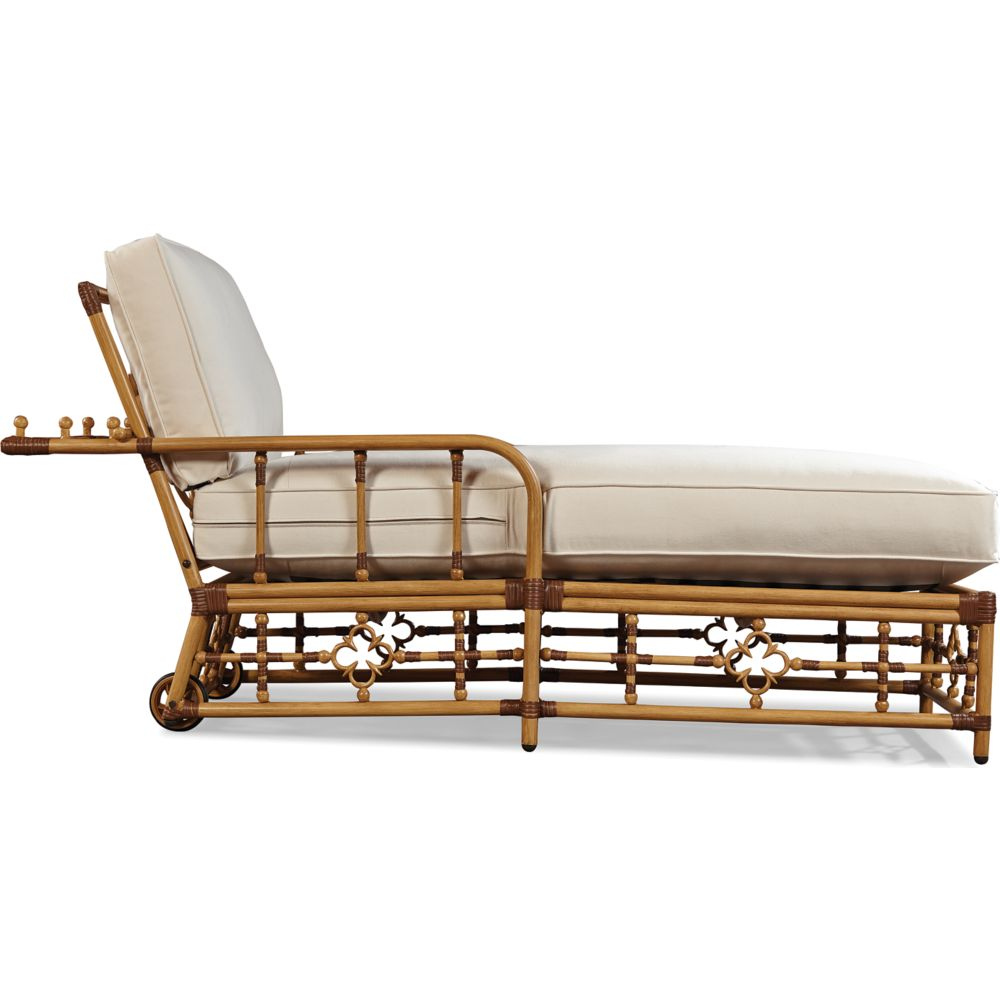 LANE VENTURE Mimi by Celerie Kemble Adjustable Morris Chaise