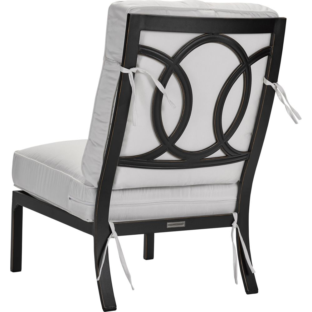 LANE VENTURE Raleigh Armless Chair