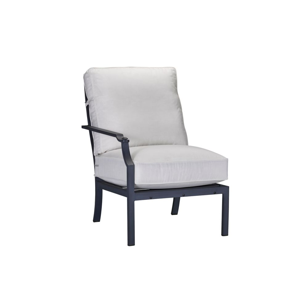 LANE VENTURE Raleigh LF One Arm Chair