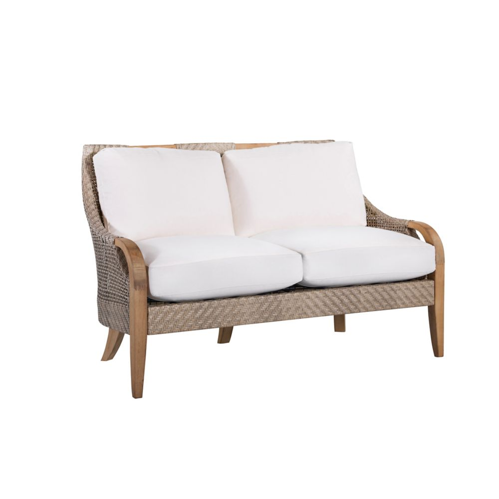 LANE VENTURE Edgewood Loveseat