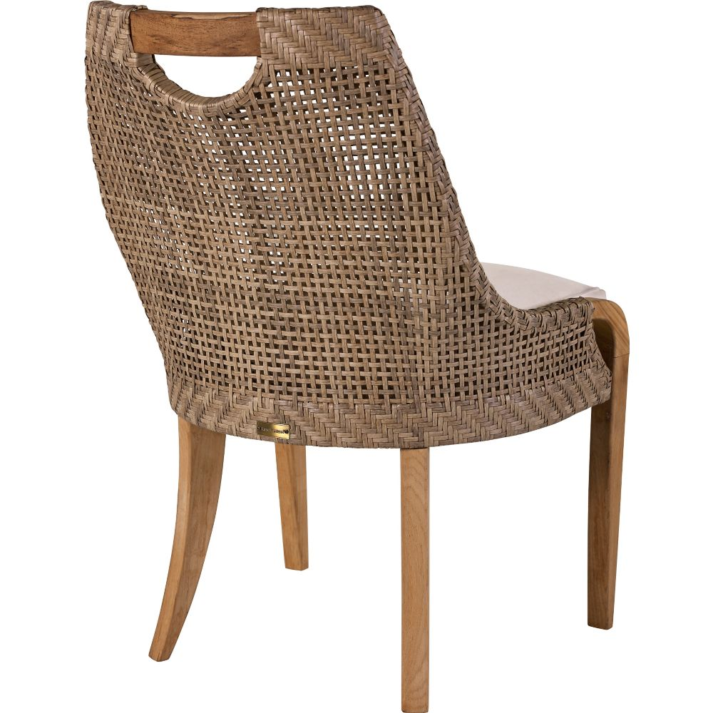 LANE VENTURE Edgewood Dining Side Chair