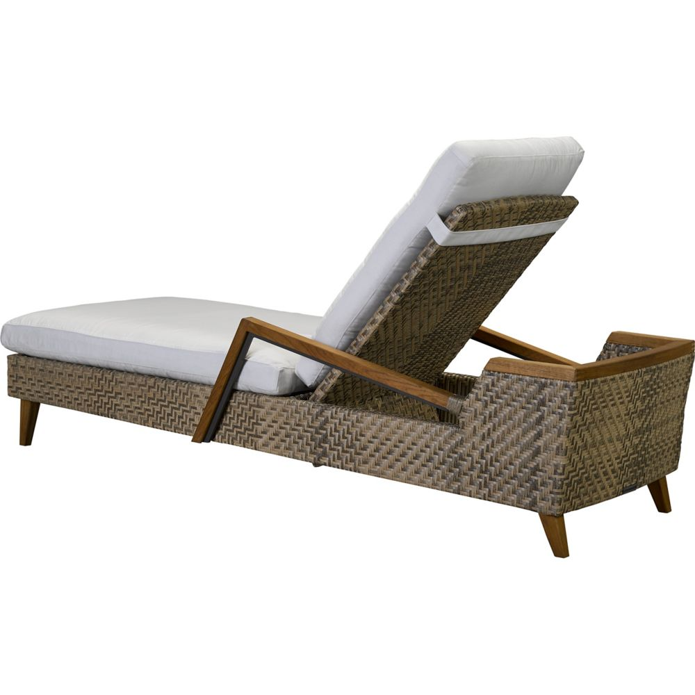 LANE VENTURE Cote d'Azur Adjustable Chaise
