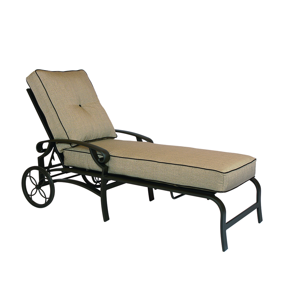 LANE VENTURE Monterey Cushion Chaise
