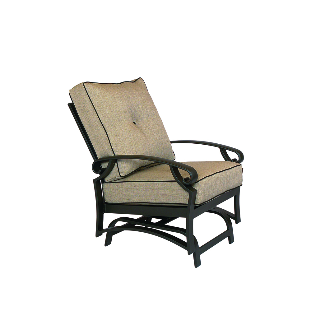 LANE VENTURE Monterey Cushion Spring Lounge Chair