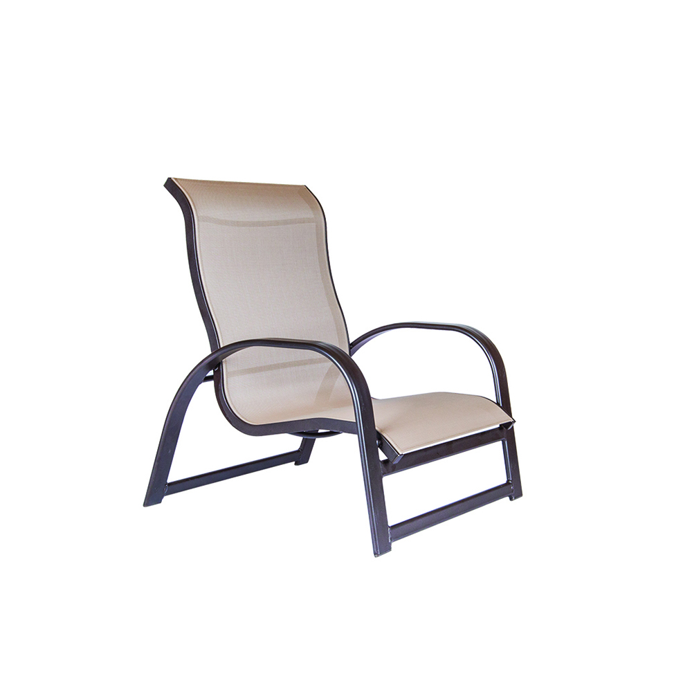 LANE VENTURE Bayside Sling Stackable Pool Chair
