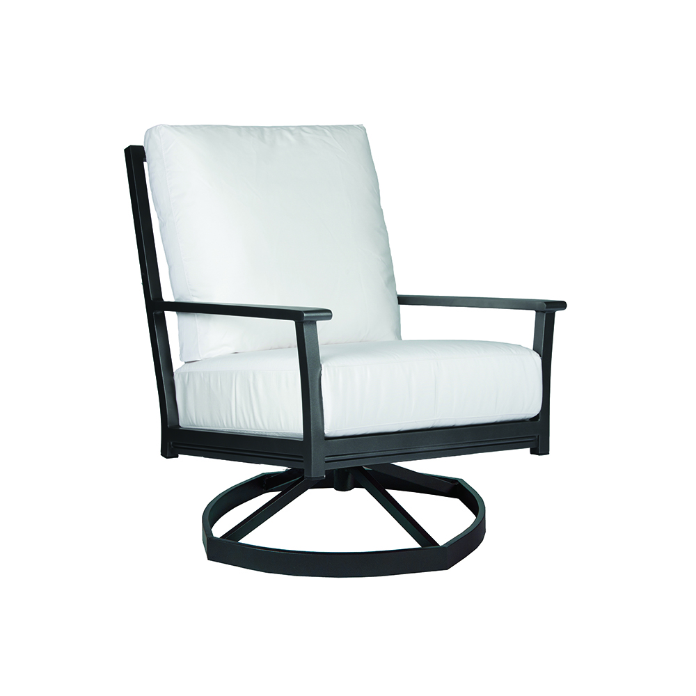 LANE VENTURE Montana Swivel Lounge Chair