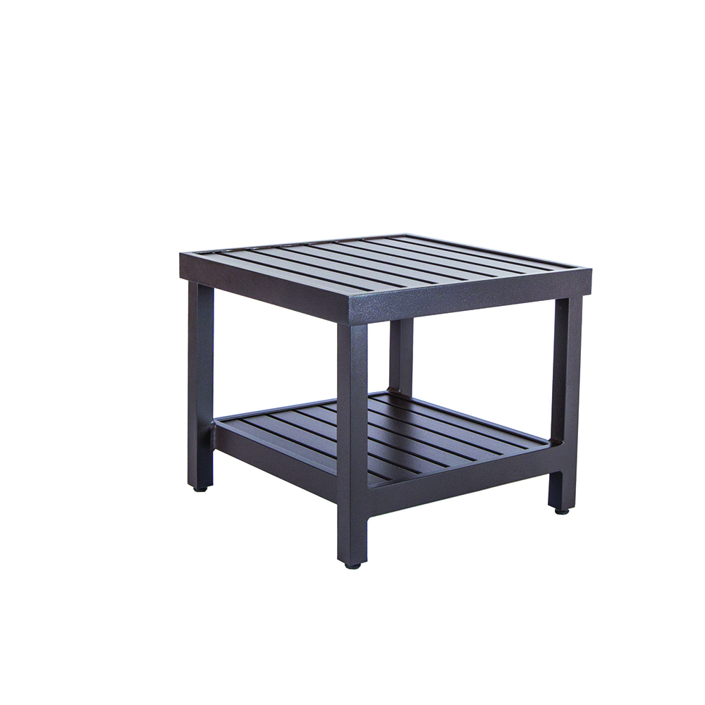 LANE VENTURE Craftsman Square Square End Table