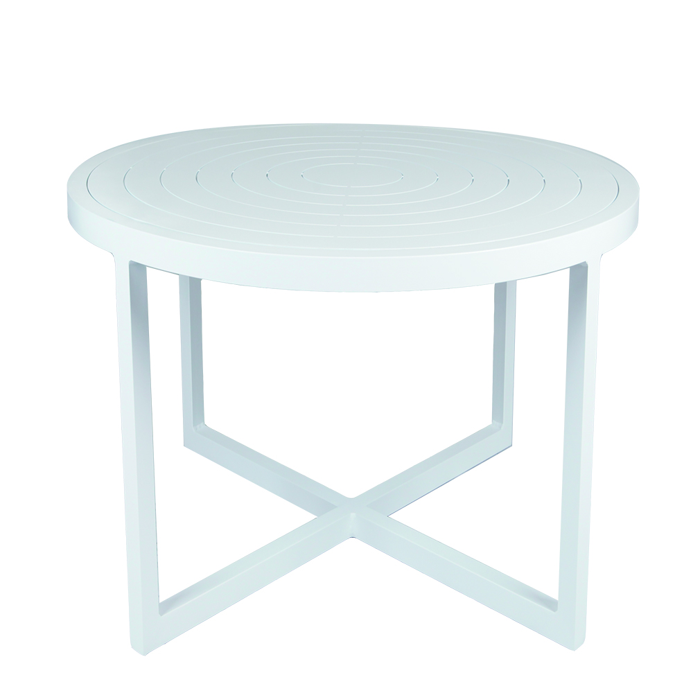 LANE VENTURE Contempo Round Dining Table-