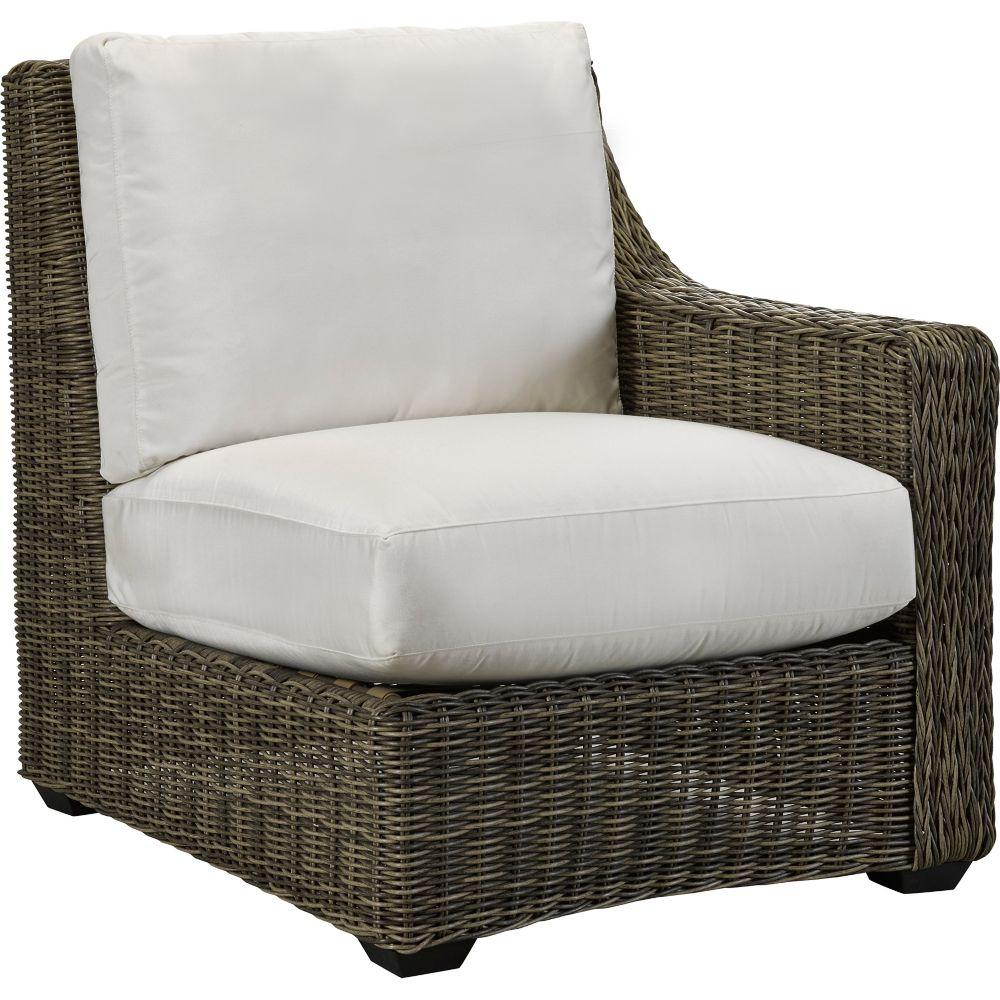 LANE VENTURE Oasis LF One Arm Chair