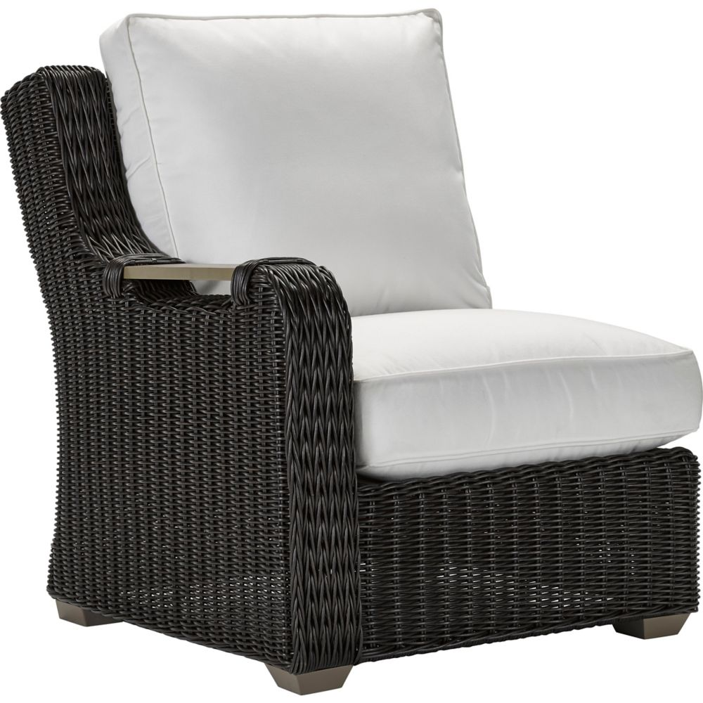 LANE VENTURE Hemingway Cay LF One Arm Chair