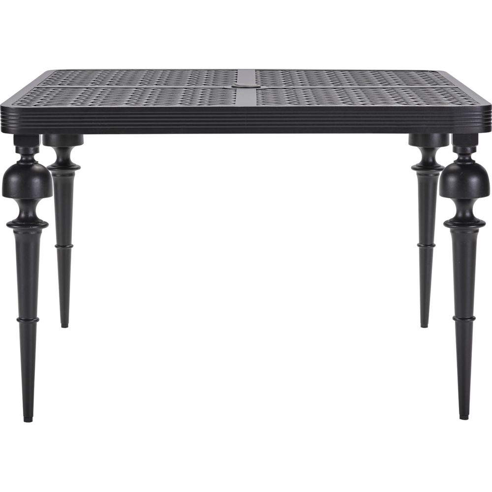 LANE VENTURE Hemingway Islands 45in Square Dining Table