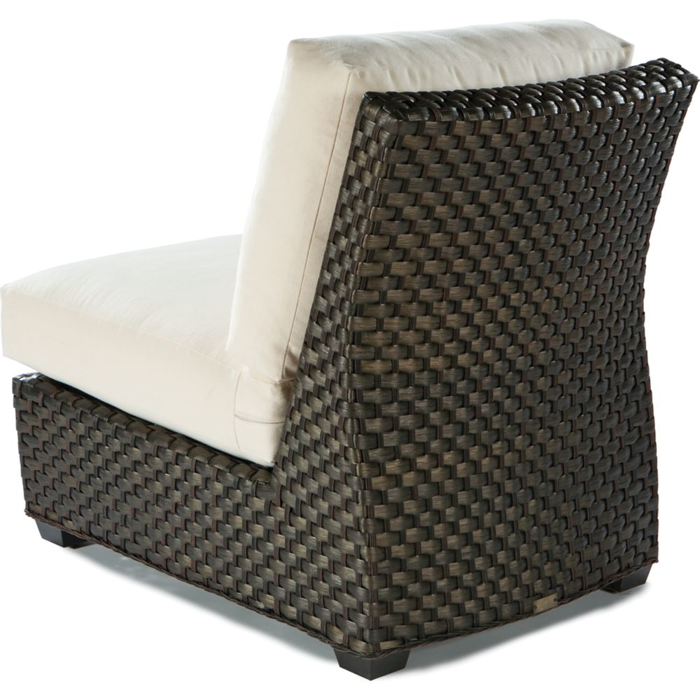 LANE VENTURE Leeward Armless Lounge Chair