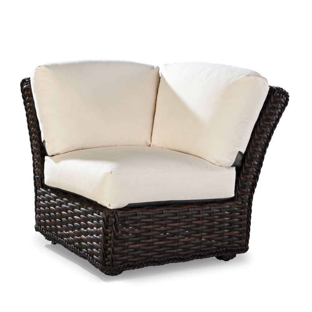 LANE VENTURE South Hampton Square Corner Chair