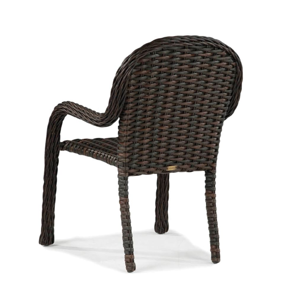 LANE VENTURE South Hampton Dining Arm Chair, Stacking