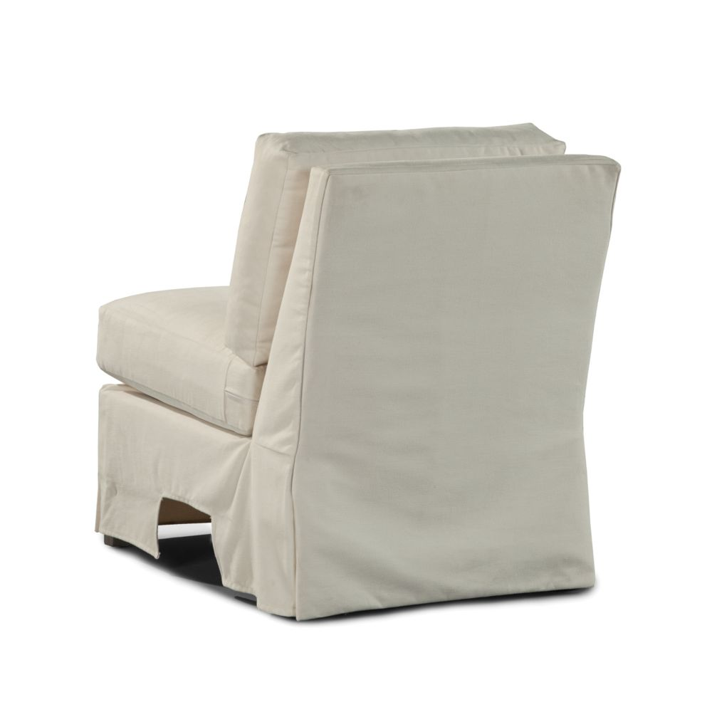 LANE VENTURE Harrison Armless Chair