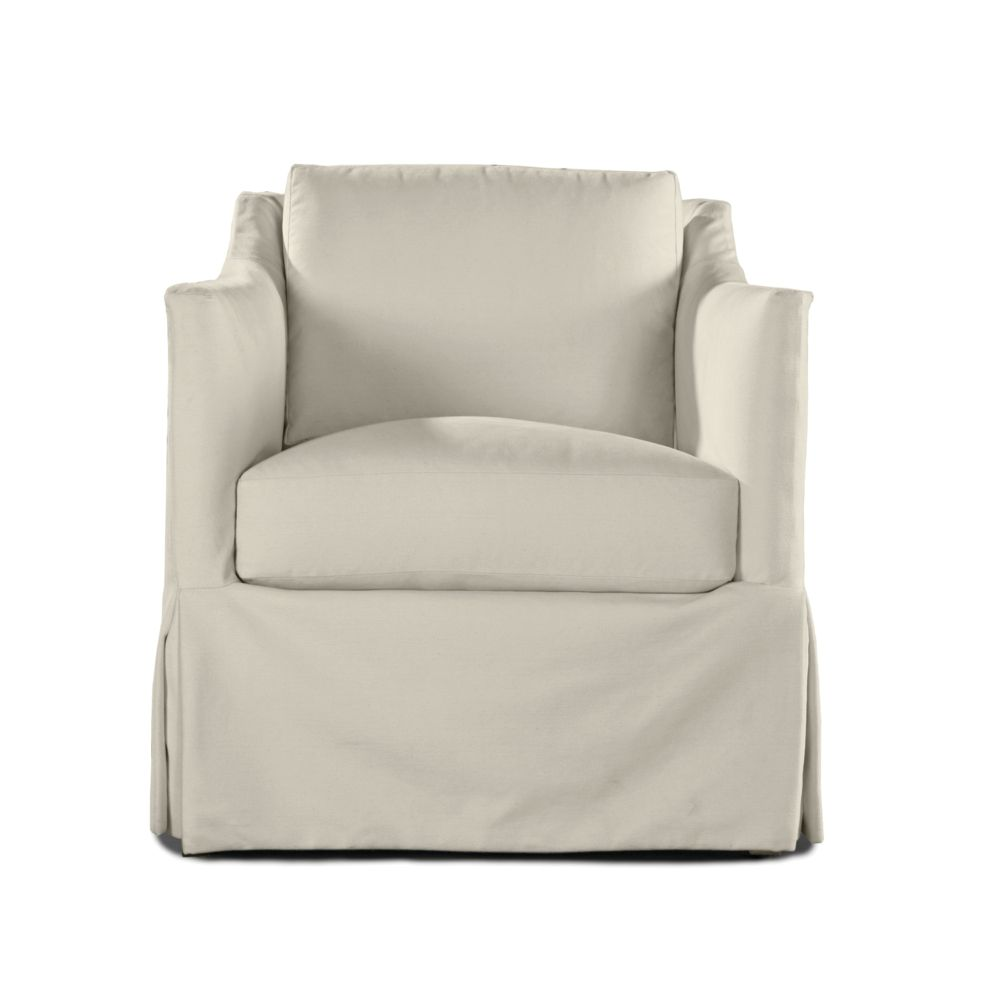LANE VENTURE Harrison Swivel Lounge Chair