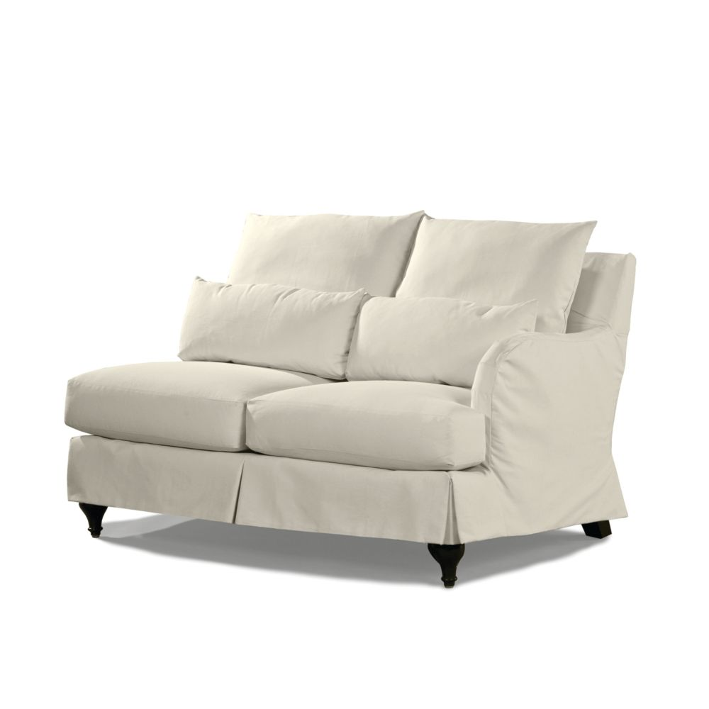 LANE VENTURE Colin RF One  Arm Loveseat