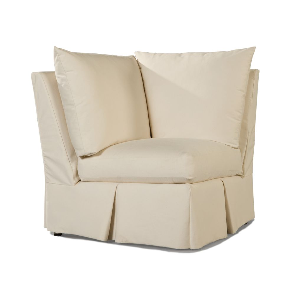 LANE VENTURE Elena Corner Chair