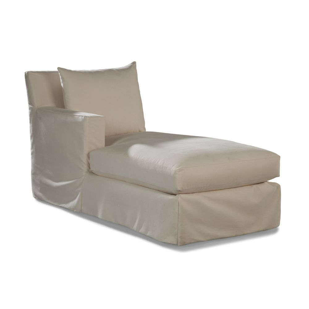 LANE VENTURE Douglas LF One Arm Chaise