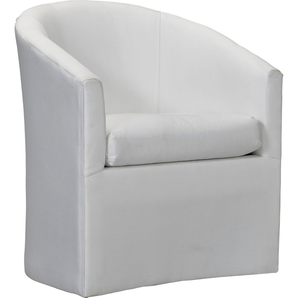 LANE VENTURE Charlotte Tub Dining Chair