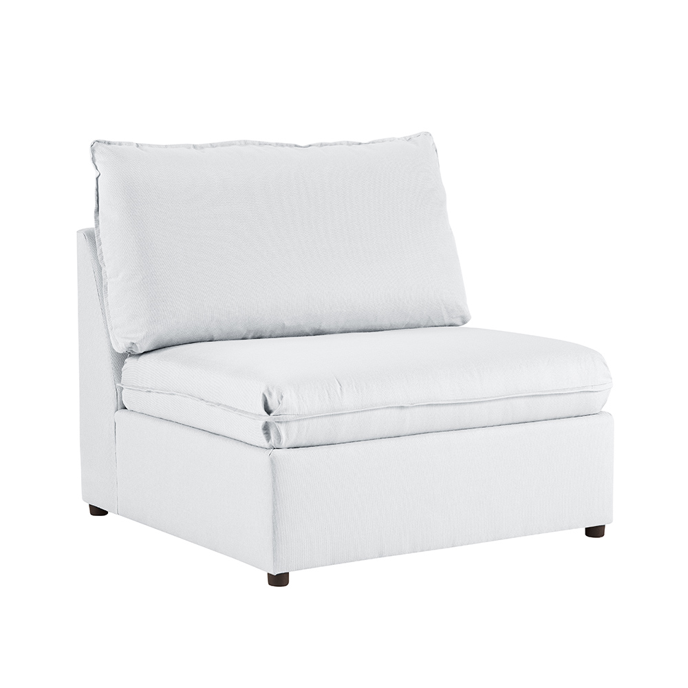 LANE VENTURE Colson Armless Chair