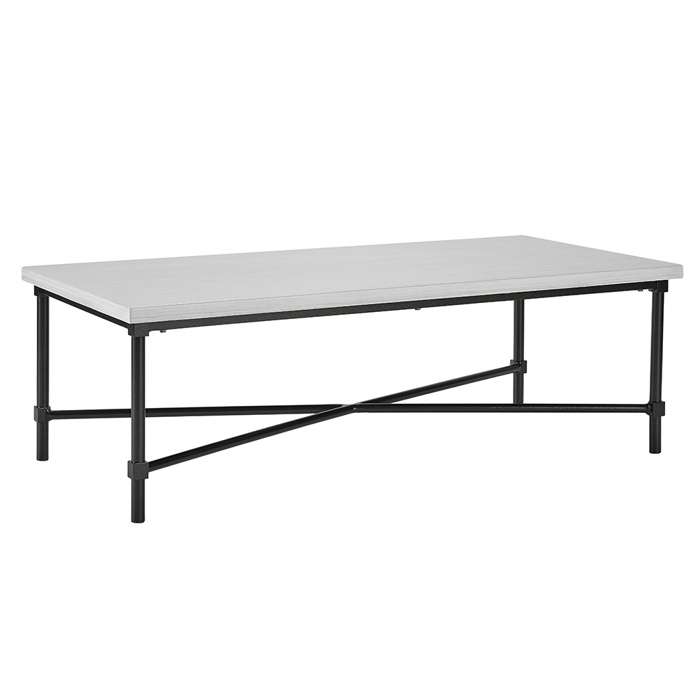 LANE VENTURE Langham Rectangular Cocktail Table