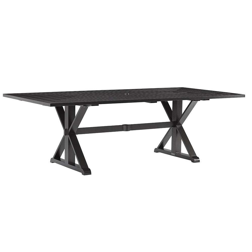 LANE VENTURE Sonoma Rectangular Dining Table