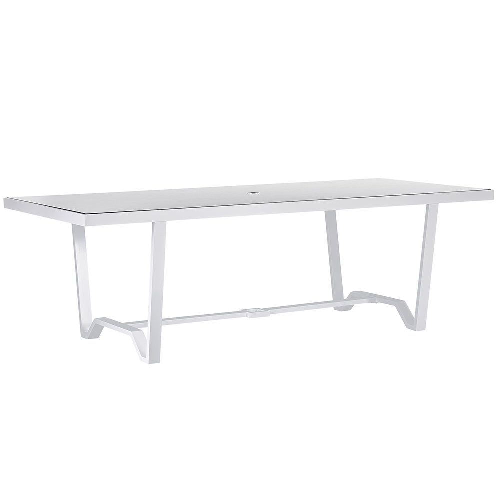 LANE VENTURE Biscayne Bay Rectangular Dining Table