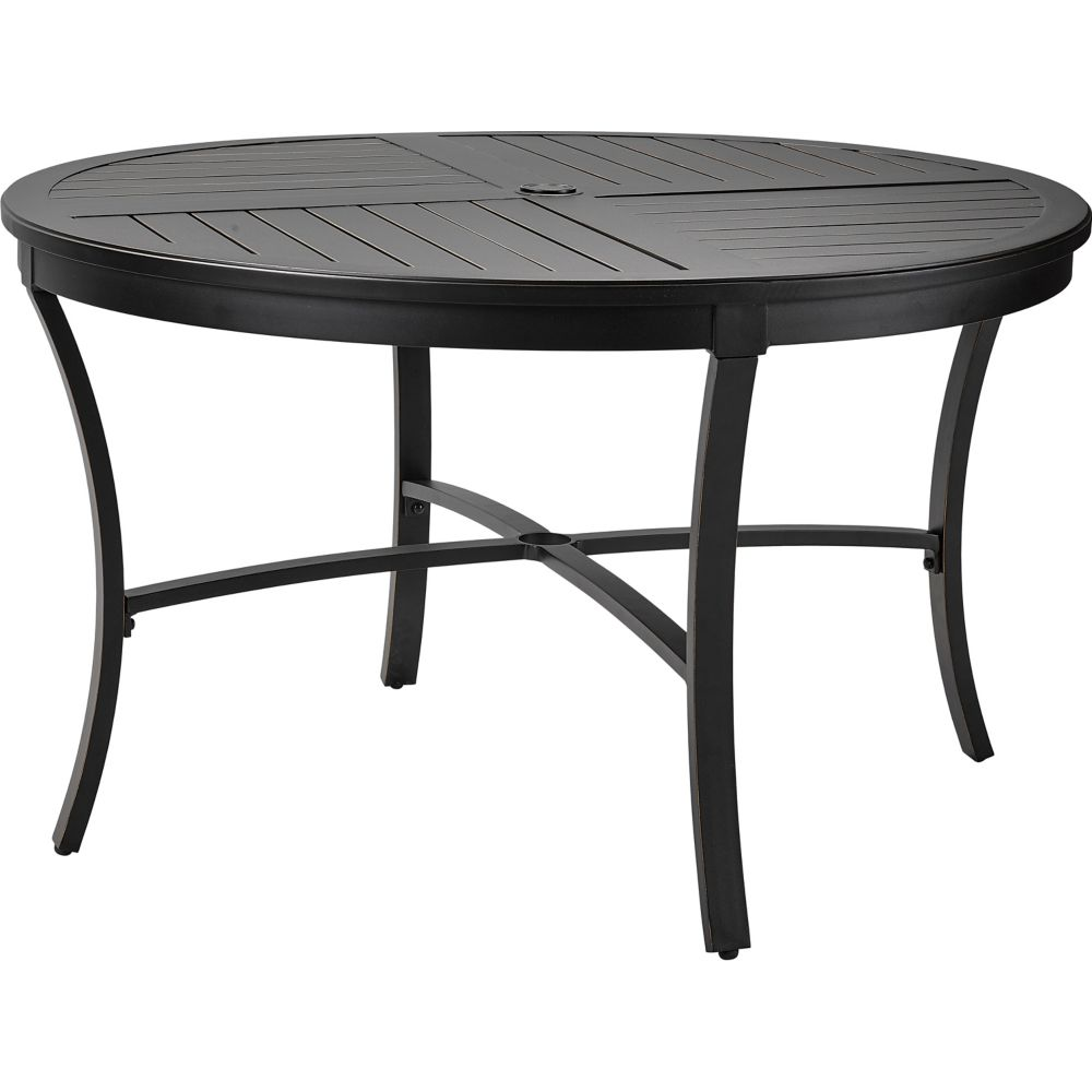 LANE VENTURE Raleigh 50in Round Dining Table