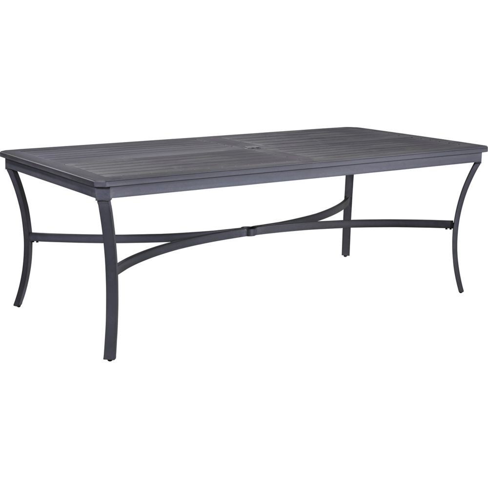 LANE VENTURE Raleigh Rectangular Dining Table