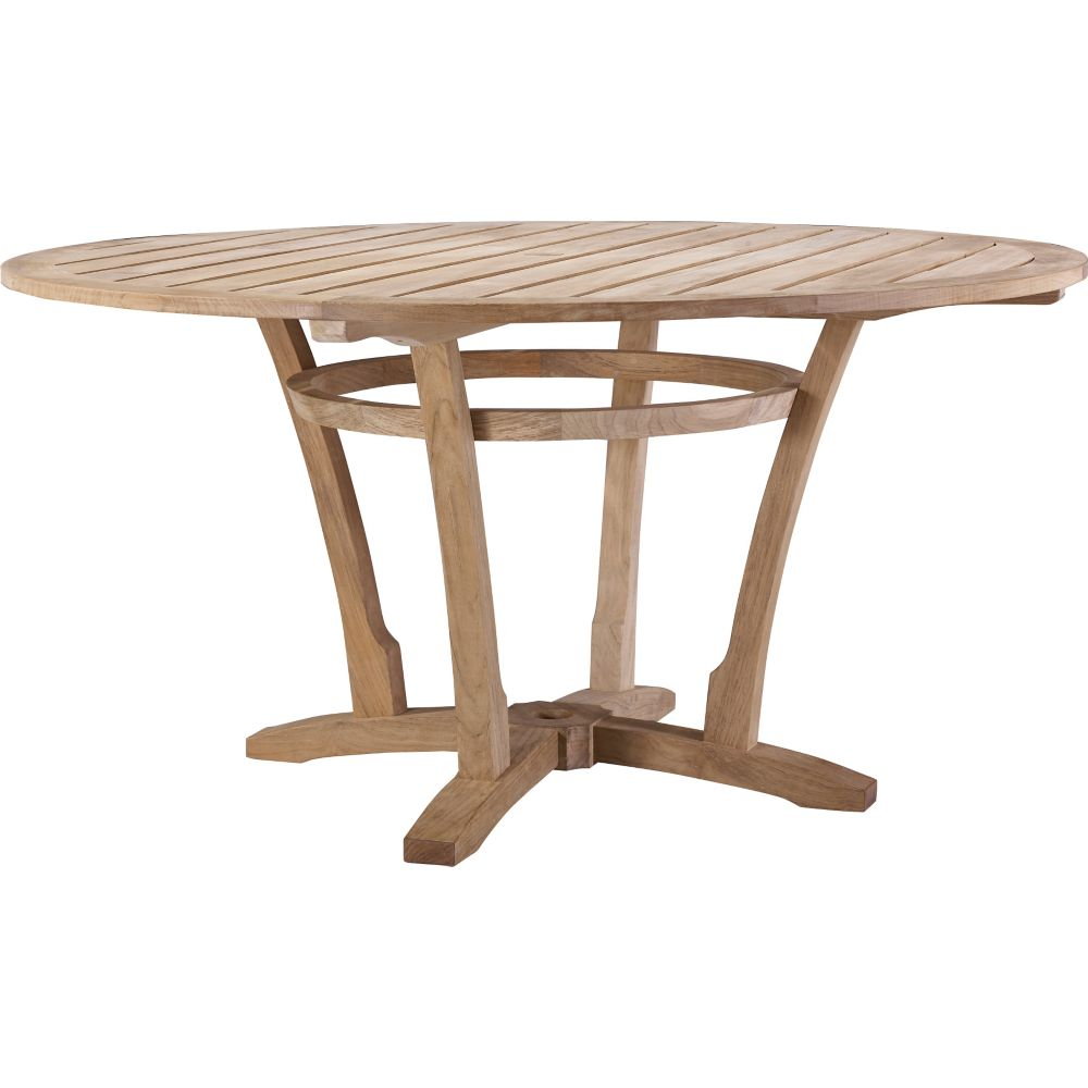 LANE VENTURE Edgewood 48in Round Dining Table