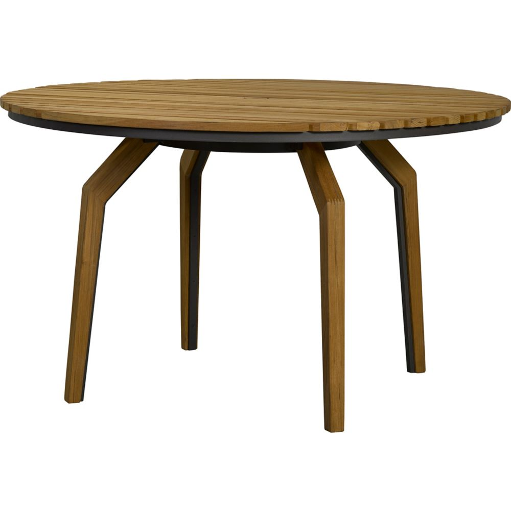 LANE VENTURE Cote d'Azur 50in Round Dining Table