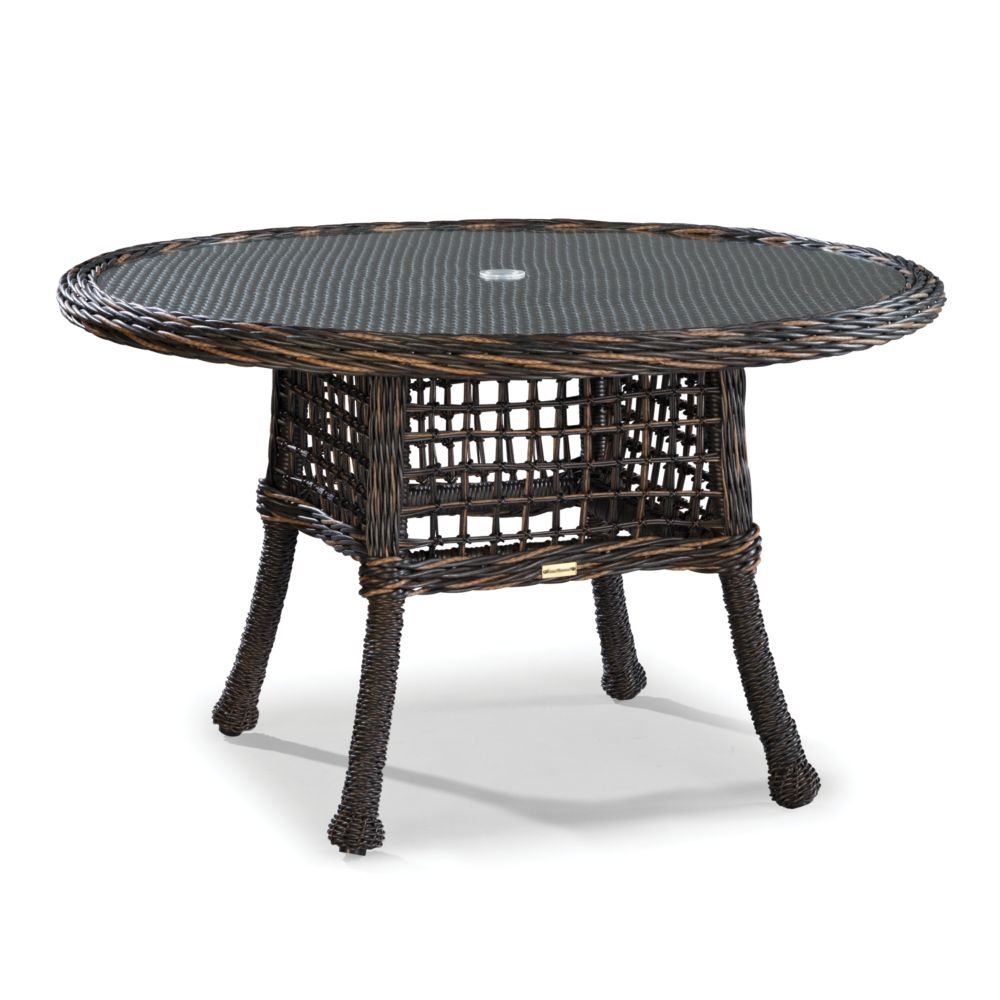 LANE VENTURE Moraya Bay 48in Round Dining Table