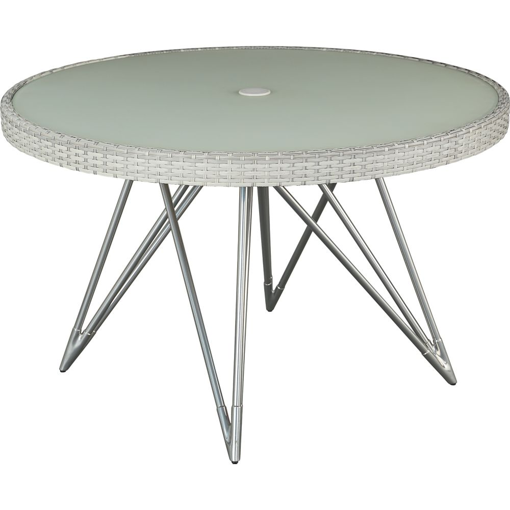 LANE VENTURE Jewel 48in Round Dining Table