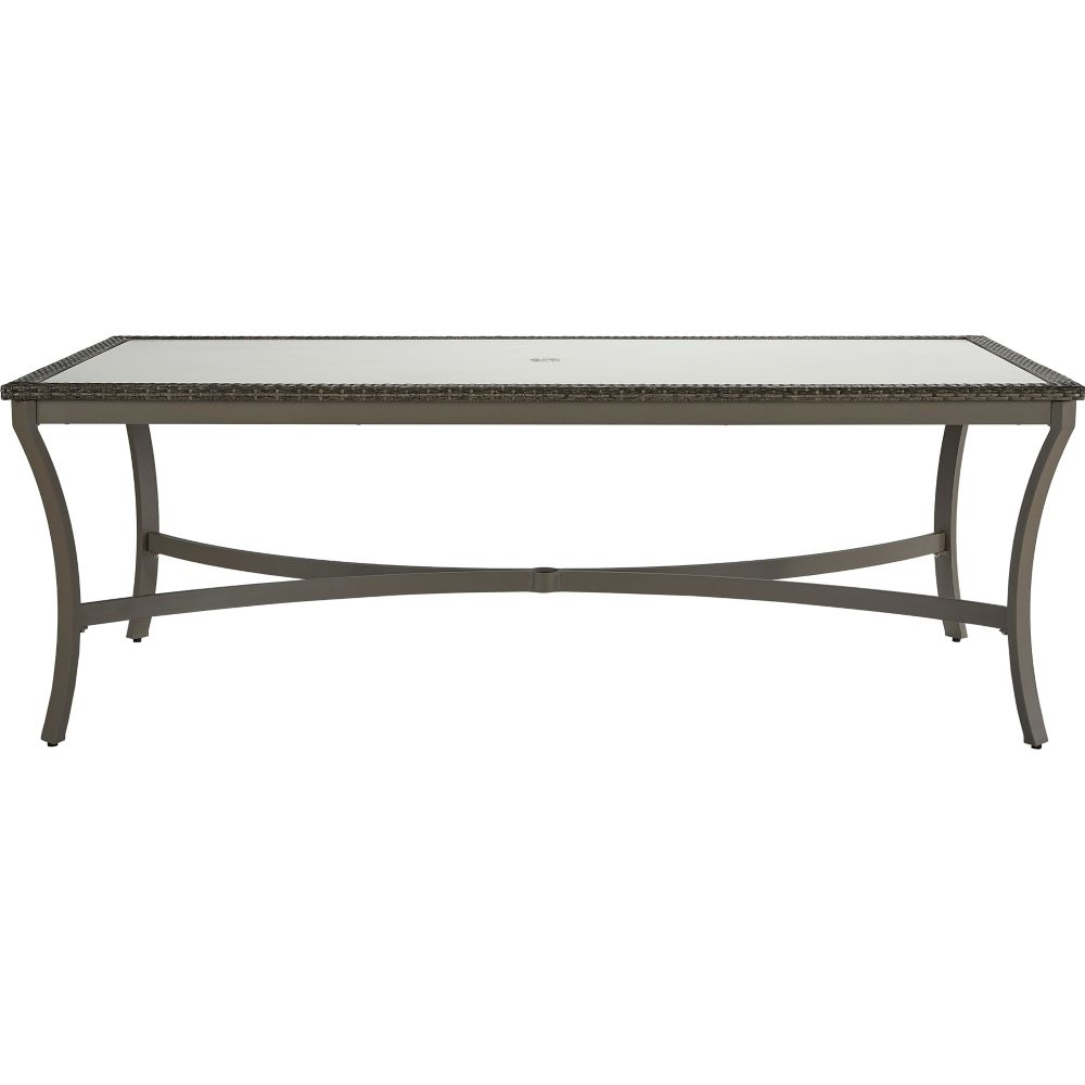 LANE VENTURE Oasis Rectangular Dining Table