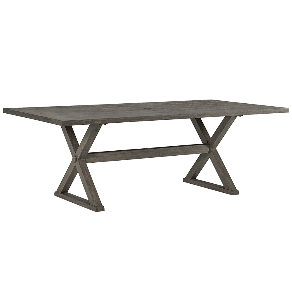 LANE VENTURE Mystic Harbor Rectangular Dining Table