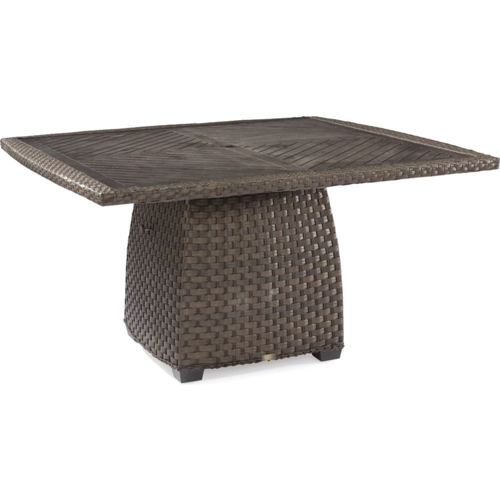 LANE VENTURE Leeward 54in Dining Table