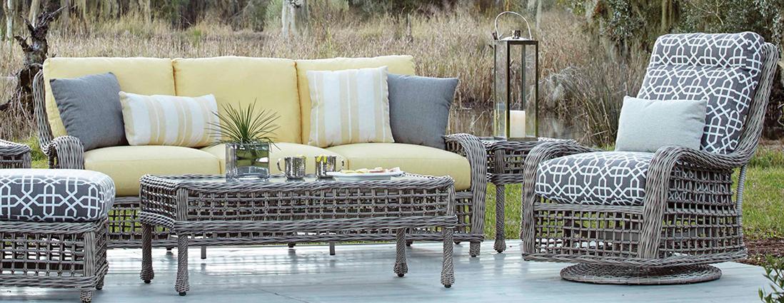 Moraya Bay, Lane Venture Outdoor Furniture