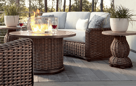 Lane Venture, Lane Venture Outdoor Furniture