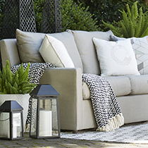 Outdoor Upholstery Collection