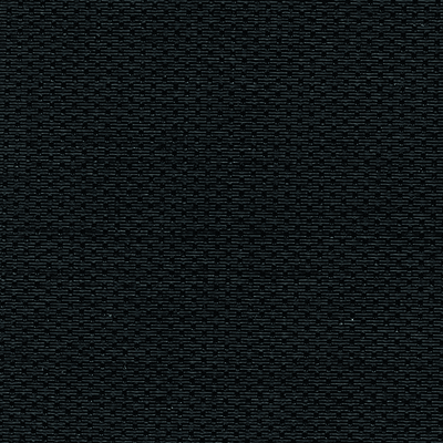 Fabric Swatch:  Seabrook Black
