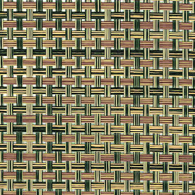 Fabric Swatch:  CANE WICKER  DESERT