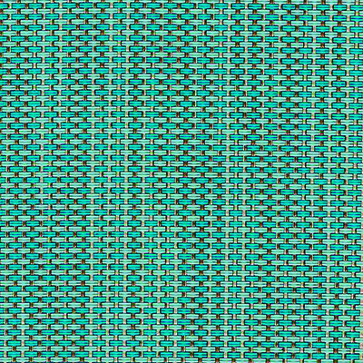 Fabric Swatch:  MADRAS TWEED  SURF