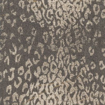 Fabric Swatch:  AMARU LUXE CHARCOAL