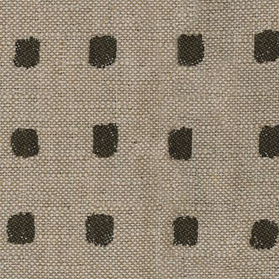 Fabric Swatch:  KUNO COAL