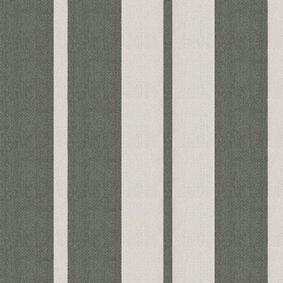 Fabric Swatch:  MOD STRIPE CHARCOAL