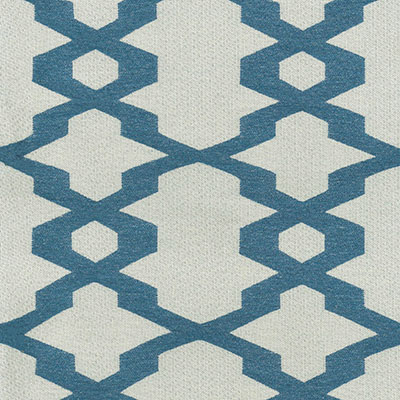 Fabric Swatch:  SARASOTA BLUEBERRY