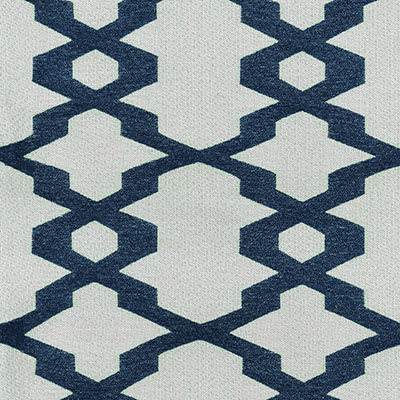 Fabric Swatch:  SARASOTA NAVY