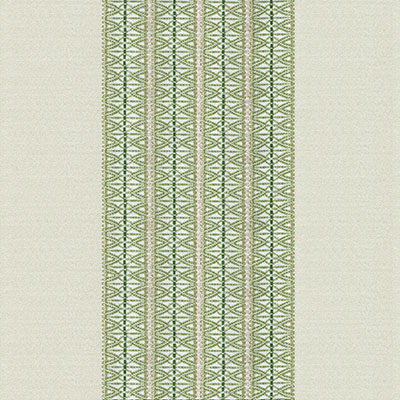 Fabric Swatch:  VEVI GARDEN